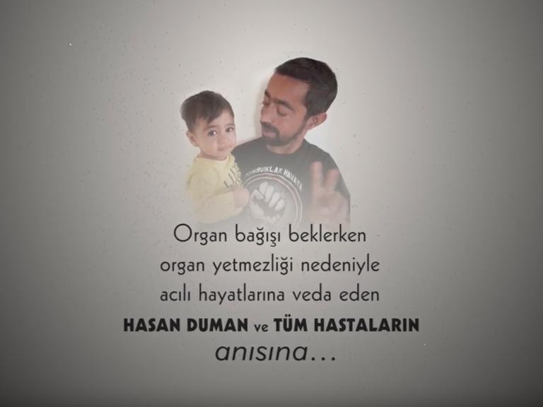 Haydi Organ Bağışına!