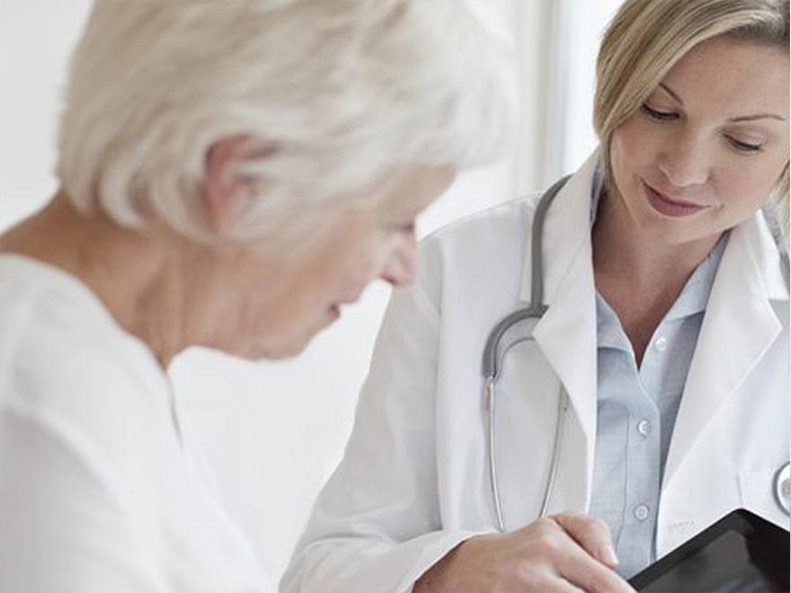 Kadın Kanser Tarama | 50 Yaş Üstü