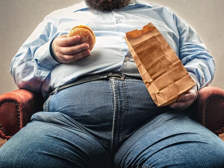 Karantina ve Obezite Riski