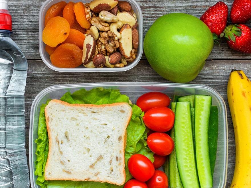 Okul Çağı Çocuklarında Beslenme