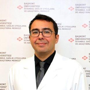 Doç. Dr. Hüseyin Yüce BİRCAN