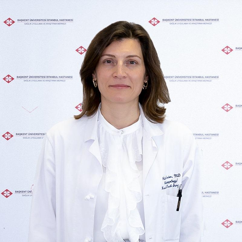Assoc. Prof. Pelin KOÇDOR M.D.