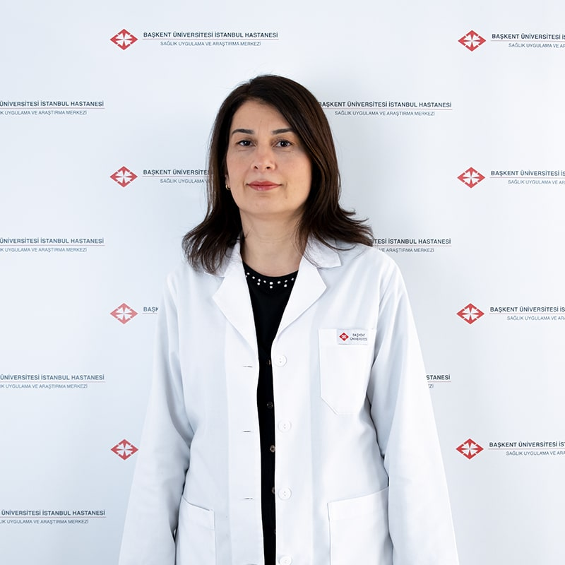 Doç. Dr. Şule TEMİZKAN