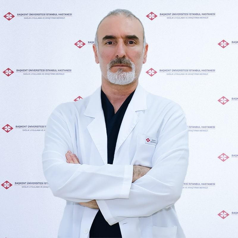 Dr. Öğr. Üyesi Ali FIRAT