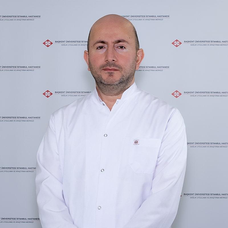 Dt. Mustafa ÖZLEN