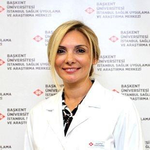 Проф. д-р Feza YARBUĞ KARAKAYALI