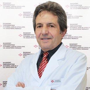 Prof. Dr. Ömer KOZAN