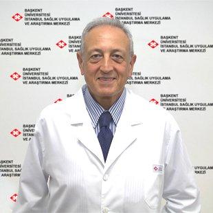 Prof. Dr. Tufan PAKER