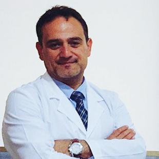 Проф. д-р Ahmet Serdar KARACA