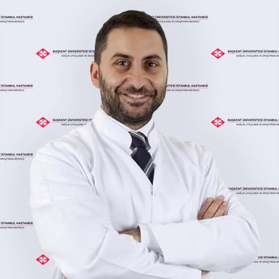 Prof. Dr. Ege Can ŞEREFOĞLU