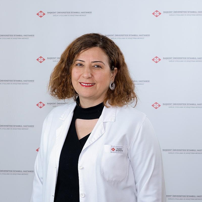 Prof. Dr. Nurten AKYÜREK SAVAŞ