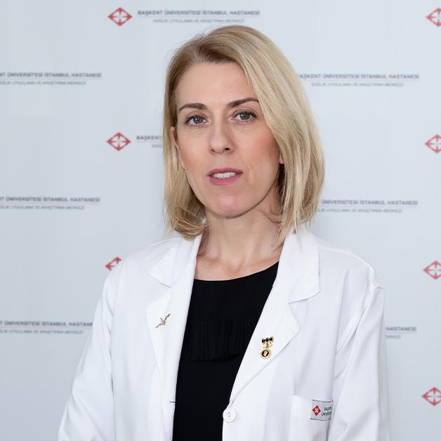 Prof. Dr. Öykü GÜLMEZ ÖZKAYA
