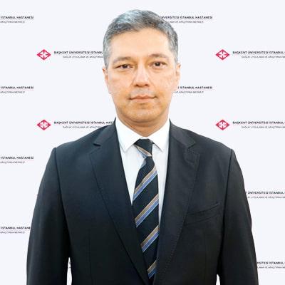 Prof. Dr. T. Umut DİLEK