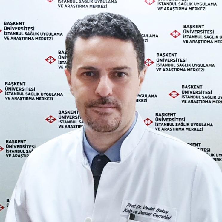 Prof. Dr. Vedat BAKUY