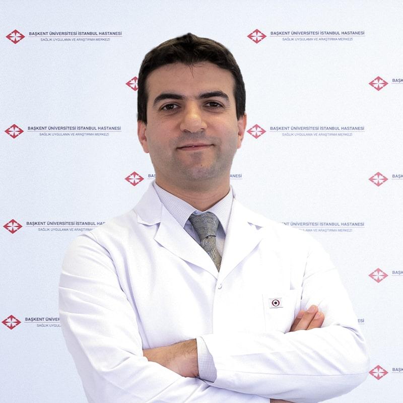Uzm. Dr. Osman Halit ÇAM