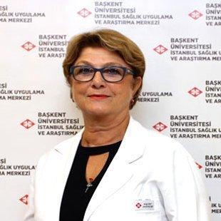 Uzm. Dr. Ayla ÇATAN