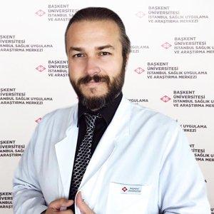 Uzm. Dr. Berhan ARISOY