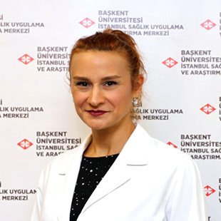 Faculty Member M.D. Deniz KIZILAY M.D.