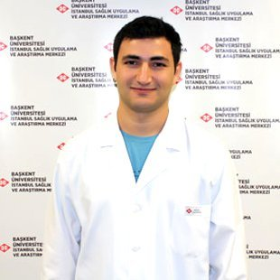 Faculty Member M.D. Emin PASHAZADE M.D.