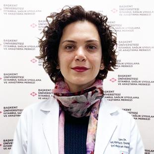 Uzm. Dr. Melike Hamiyet DEMİRKAYA