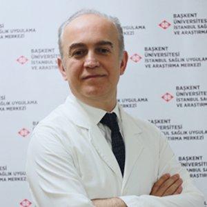 Uzm. Dr. Sedat BAŞ