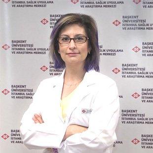 Specialist (PhD) Duygu ÇATALTAŞ SIPÇIKOĞLU M.D.