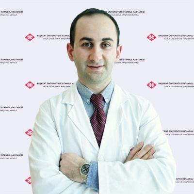 Spec. Doc. Abdulla TAGHİYEV M.D.