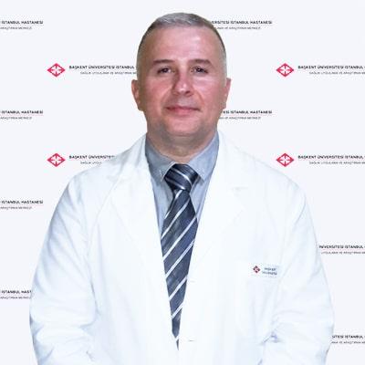 Uzm. Dr. Berkant SÖNMEZ