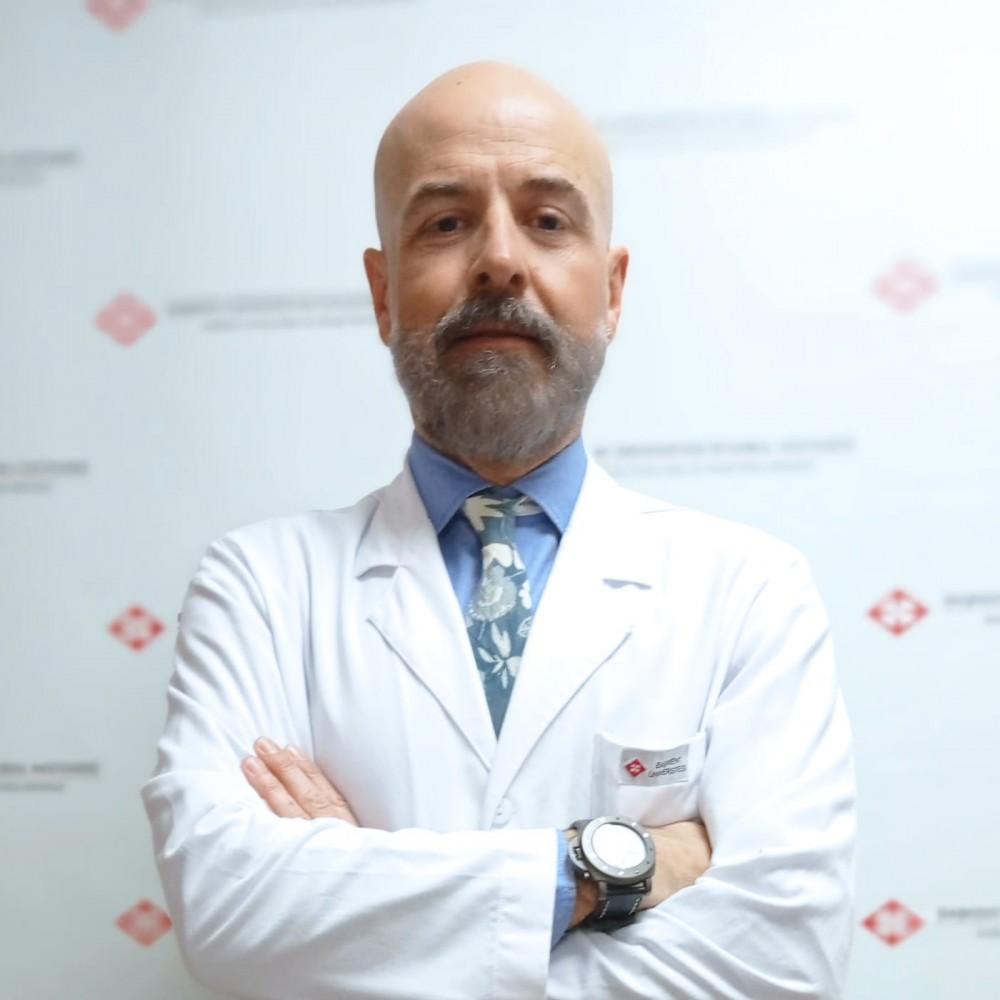 Uzm. Dr. Cenk ÖZTÜRK