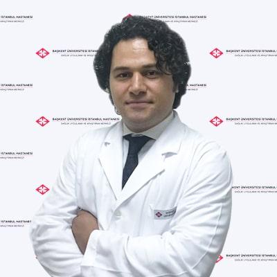 Uzm. Dr. Evliya AKDENİZ