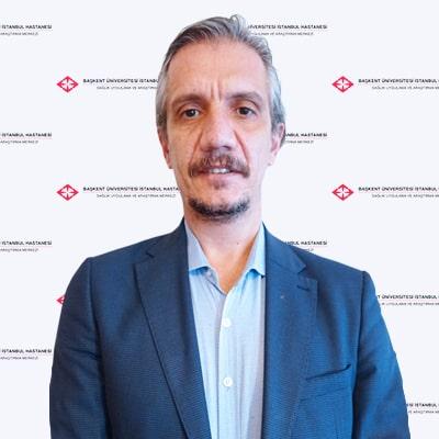Spec. Doc. İbrahim ALATAŞ M.D.