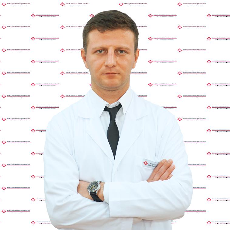 Uzm. Dr. Ilgar Badalov