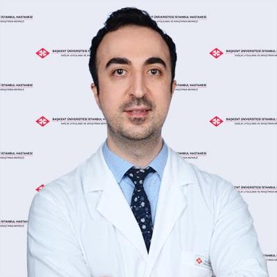 Uzm. Dr. Orkhan ALİZADA