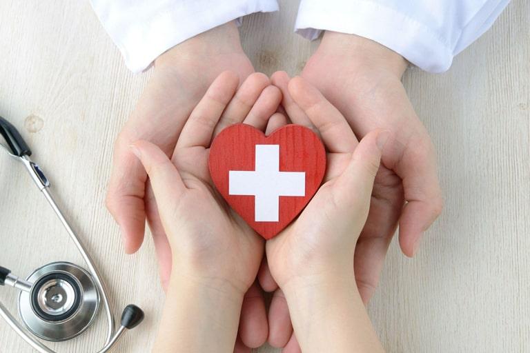 Çocuk Kalp Sağlığı Merkezi