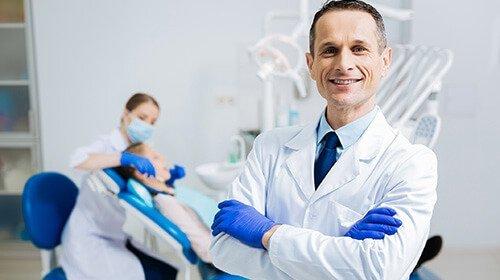 Département de chirurgie buccale, dentaire et maxillo-faciale
